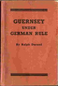 Guernsey Under German Rule