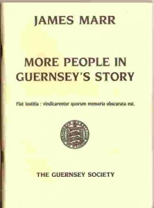 More People in Guernsey's Story