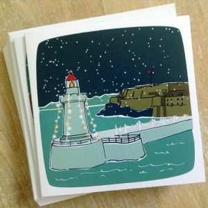 Xmas-Lighthouse2_small